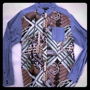 Play Cloths button down shirt